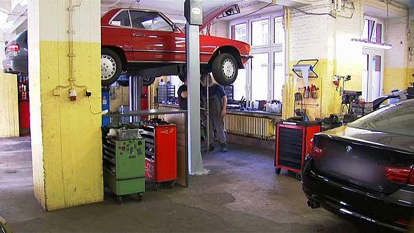 Studie: Diesel-Nachrüstung bringt kaum etwas