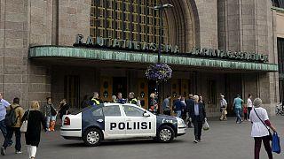 فنلاند: مظنون حملات با چاقو مراکشی و بالاتر از ۱۸ سال سن دارد