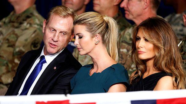 إيفانكا وميلانيا.. يا ويح ترامب من كيدهن
