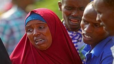 Somali families refuse to bury dead until state admits killing them in U.S.-backed raid