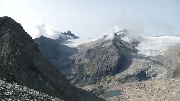 Meghalt öt hegymászó Ausztriában