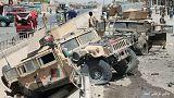 انفجار در هلمند افغانستان؛ دستکم ۱۳ نفر کشته شدند