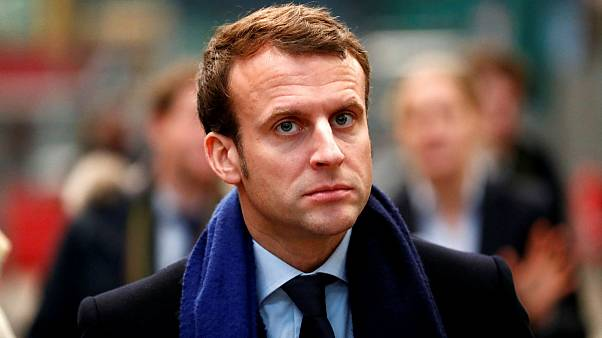 افت شدید محبوبیت ماکرون، رییس جمهوری فرانسه در نظرسنجیها