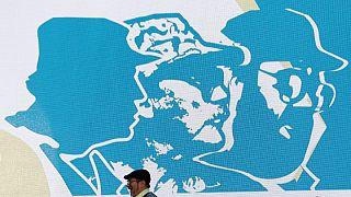 Las FARC se pasan a la política legal en Colombia