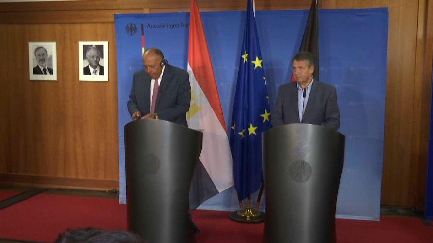 مصر والمانيا توقعان اتفاق تعاون حول الهجرة