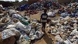 Le Kenya interdit les sacs plastiques