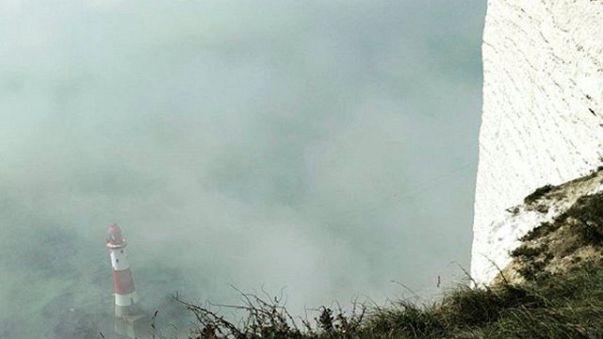 Giftiger Nebel in Sussex