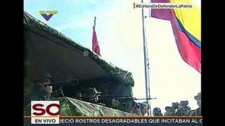 Alta tensione tra Venezuela e Colombia