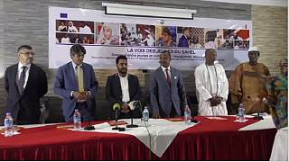 Mauritania: Sahel youths brainstorm on pressing issues