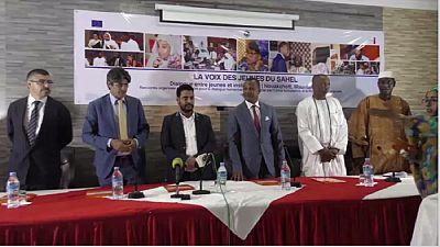 Mauritanie: dialogue entre les jeunes et les institutions du Sahel