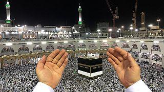 Hajj 2017: African countries among top 10 pilgrim contributing nations