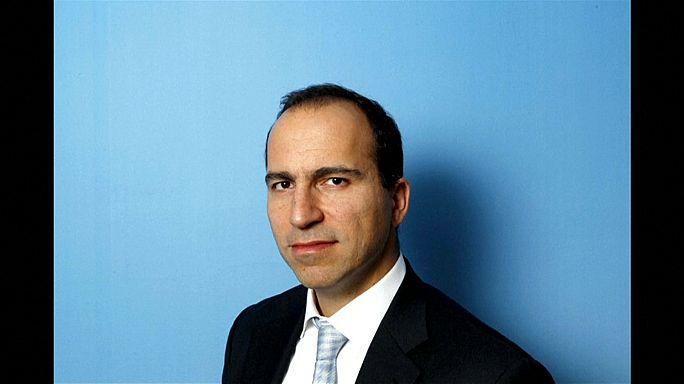 Expedia's Dara Khosrowshahi 'to become new Uber CEO'