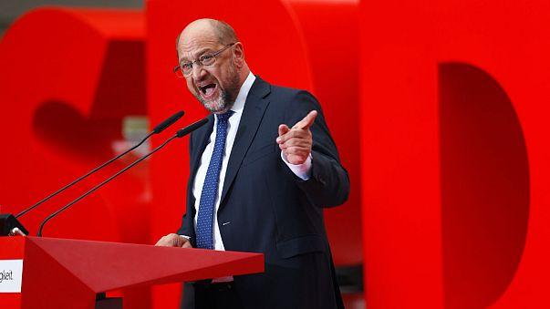 Schulz slams Ankara