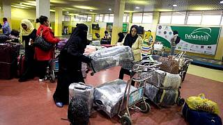 27 Ethiopians illegally resident in Saudi Arabia arrested