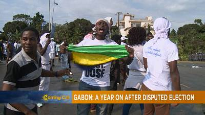 Gabon, one year on after 2016 tensed election [The Morning Call]
