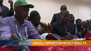 Angola's opposition accuses MPLA of electoral manipulation [The Morning Call]
