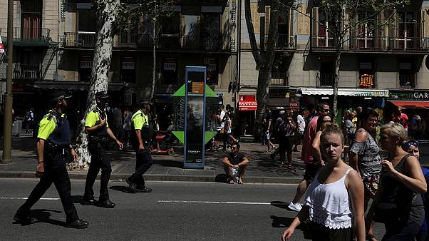 Will the attacks in Barcelona and Cambrils harm Spain's tourism sector?