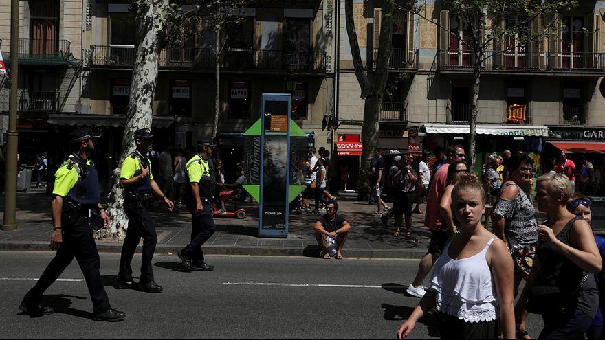Pueden los atentados yihadistas de Barcelona y Cambrils dañar al sector turístico?