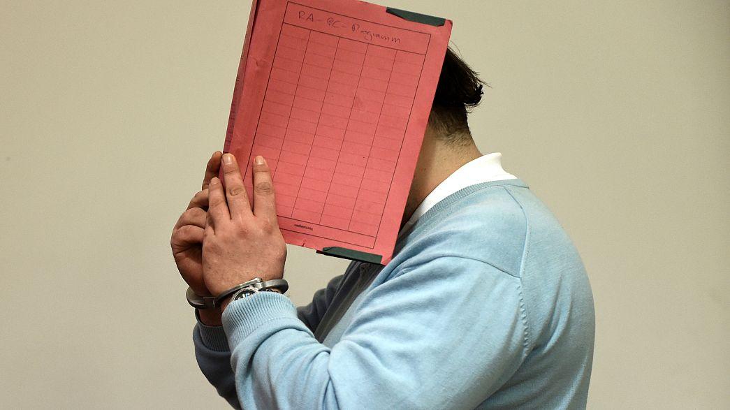 Erkek hemşireye 84 cinayet suçlaması