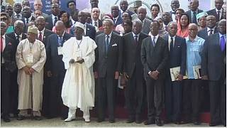 Pan African parliament recommends practical integration measures