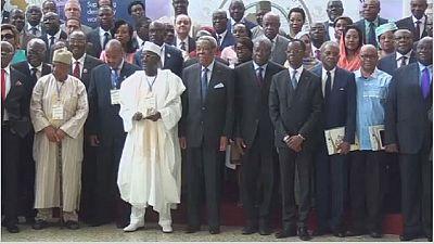Le Parlement africain plaide pour l'intégration du continent