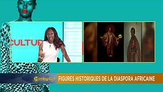 La diaspora africaine, ses personnages historiques oubliés, et Martin Luther King [Culture TMC]