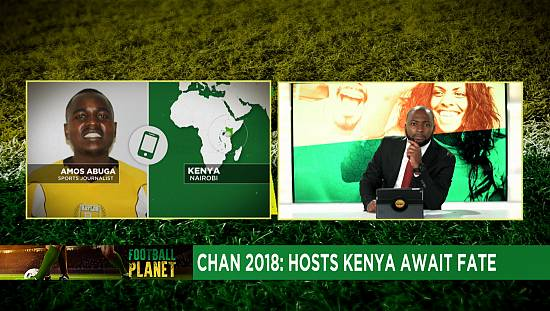 Road to Russia 2018, CHAN 2018 hosting - is Kenya ready yet? [Football Planet]