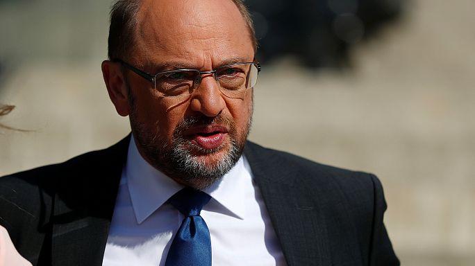 Wer bildet besser? SPD-Schulz will das Schulsystem umkrempeln