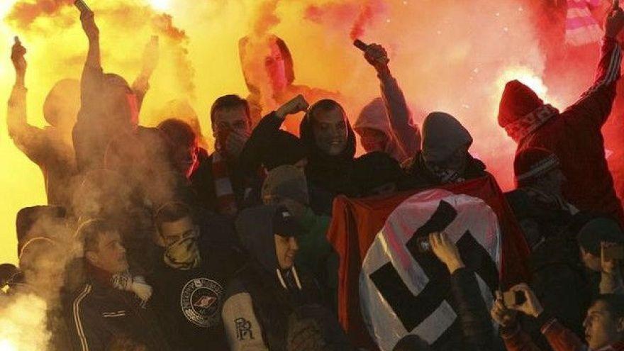 لجنة من الأمم المتحدة تحث روسيا على محاربة عنصرية النازيين الجدد في الرياضة