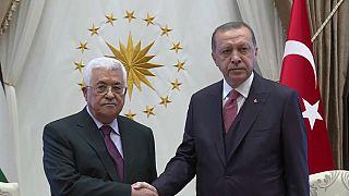 Erdoğan: Kalıcı barış için 1967 sınırlarına dönülmeli