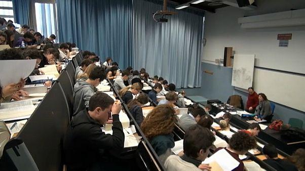 Atenei italiani: scioperano i docenti
