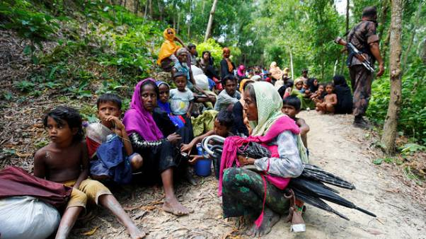 Δραματική κλιμάκωση της βίας στα σύνορα Μιανμάρ - Μπαγκλαντές