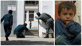 علی، بازمانده حمله به مسجد شیعیان کابل سالم است اما کابوس میبیند
