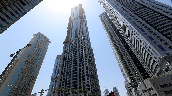 تأخير دفع رواتب عمال مشاريع ترامب العقارية في الإمارات