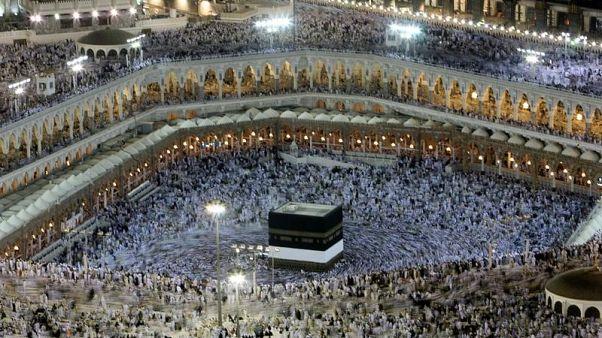 السعودية.. اكتمال توافد الحجاج في ظروف أمنية عالية