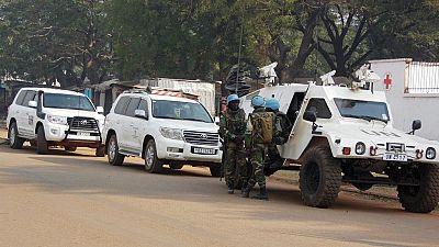 RDC : un journaliste réfugié dans les installations onusiennes