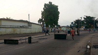 Congo : appel des femmes au retour de la paix dans le Pool