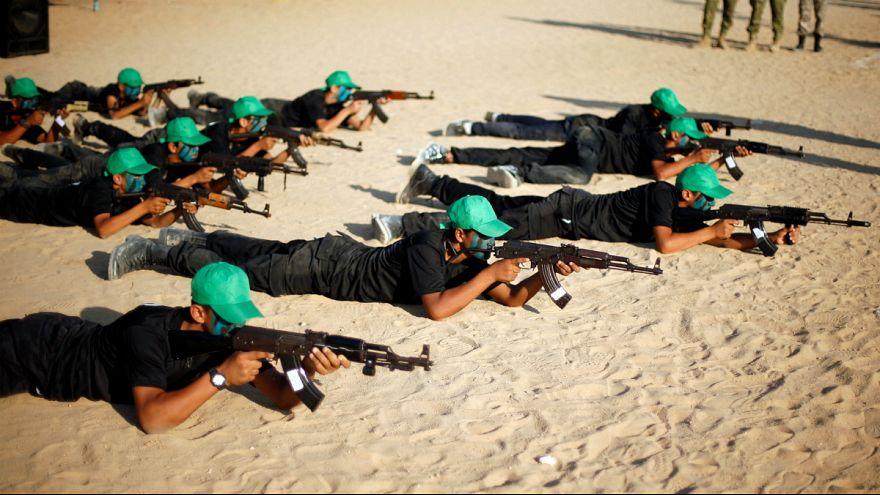 حماس: ایران بزرگترین حامی گردانهای عزالدین قسام است