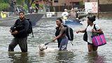 Harvey: la situazione a Houston potrà peggiorare