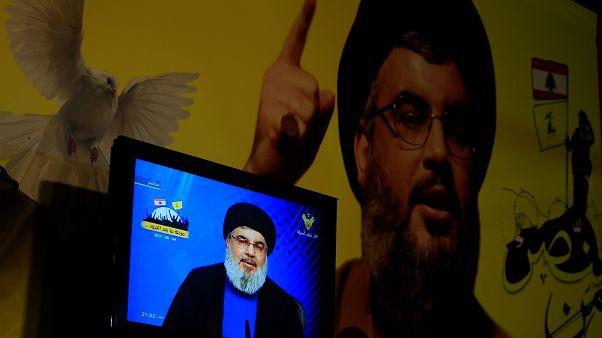 نصر الله: مقتل مقاتلي حزب الله وجنود سوريين وداعش صنع أمريكي