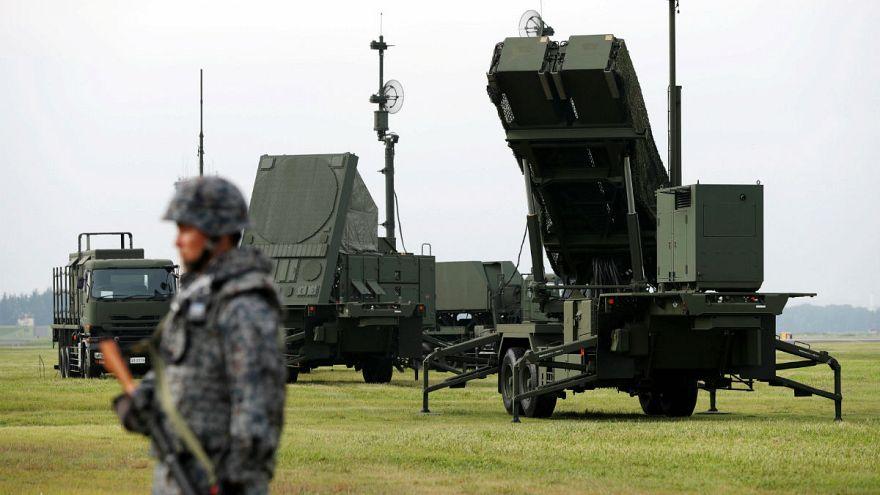 Missile nordcoreano sorvola Giappone. Abe: ci difenderemo
