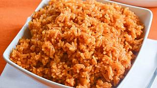 Maiden Jollof Rice Festivals held in Washington, Lagos and Accra