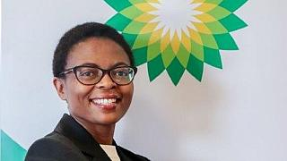 South African is first black female CEO to head multi-national oil company