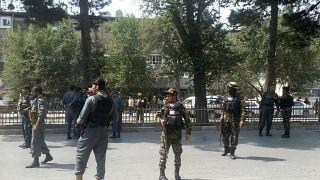 Afganistan'da patlama: En az 5 ölü