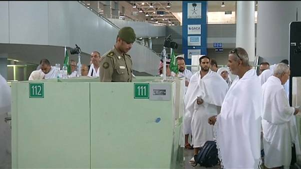 La Mecque sous haute sécurité pour le Hadj