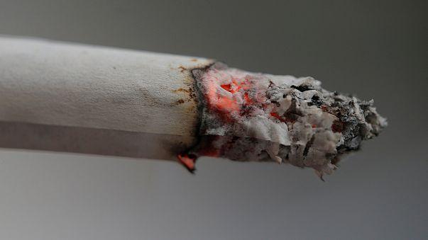 По нью-йоркским курильщикам ударят рублём