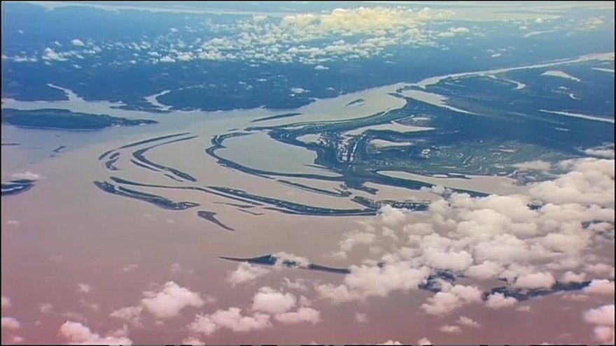 Raubbau im Amazonas: Temer reagiert auf Kritik