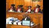 La Cour suprême kenyane examine le recours de l'opposition