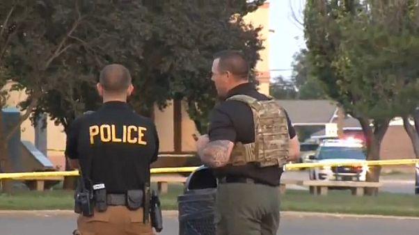 Dos muertos a tiros en una biblioteca de EEUU