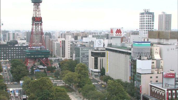 Les sirènes de Hokkaido annoncent le tir de missile nord-coréen